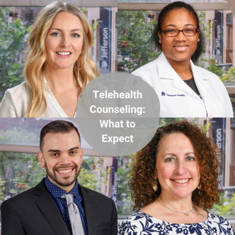 telehealth counseling
