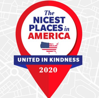 nicest places in america